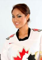 Riza Santos - Miss Earth Canada 2006