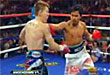 Pacquiao Knocks Out Hatton In Second Round