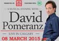 A Musical Evening with DAVID POMERANZ Live in CANADA-thumbnail