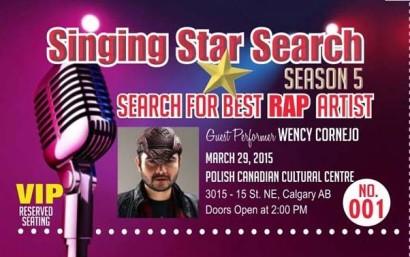 Singing Star Search Season 5-Full